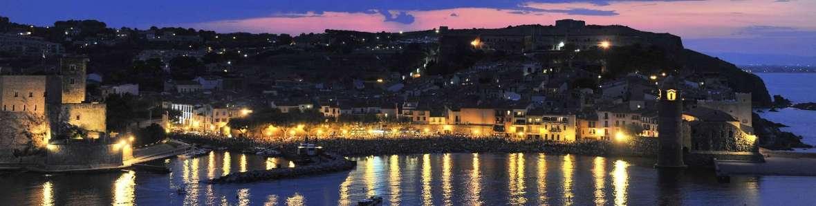 Collioure, ciudad de los pintores