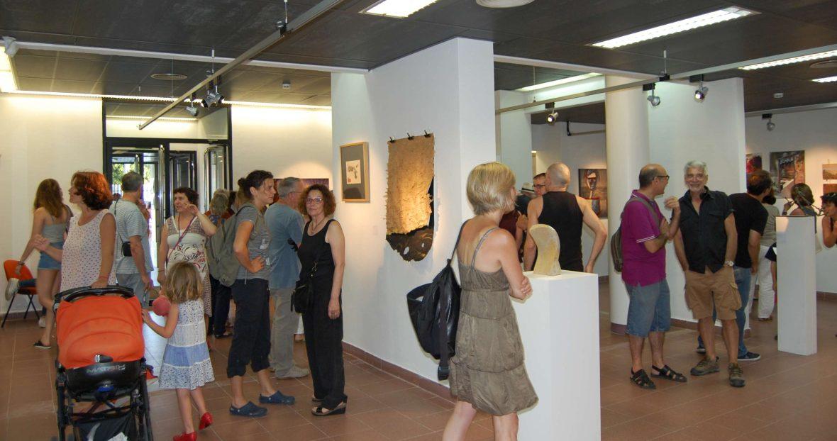 Exposició Masnou Casinet